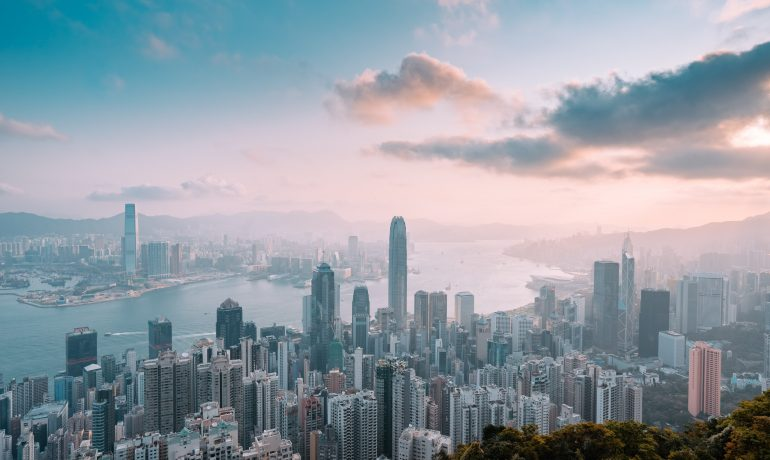 澳大利亞向香港公民敞開大門
