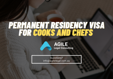 Permanent Residency Visa for Cooks and Chefs in Victoria